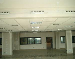Proyecto oficinas. Ingenieros Badalona